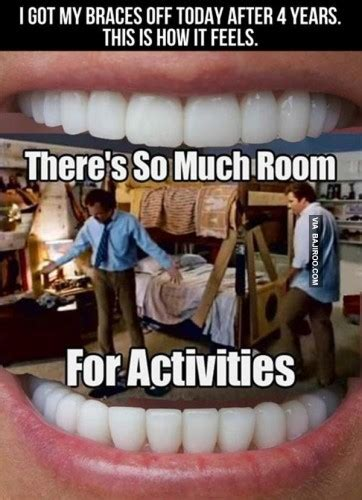 Braces Memes - 12 problems only people who had braces will understand 183 the daily edge