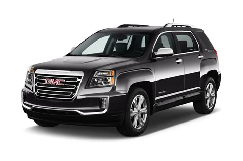 Gmc 2017 Price by 2017 Gmc Terrain Reviews Research Terrain Prices Specs