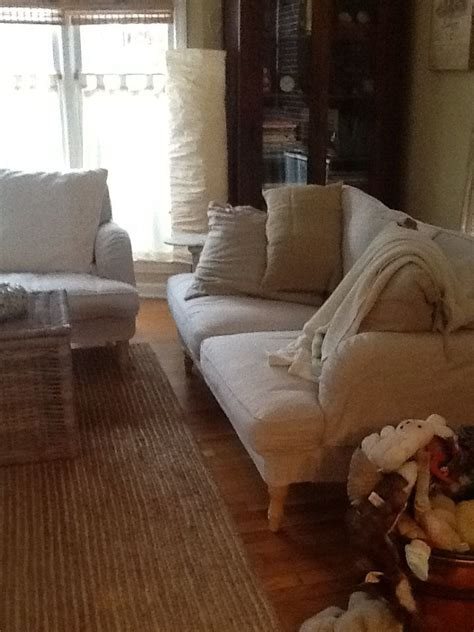 ikea stocksund loveseat  sofa love living room