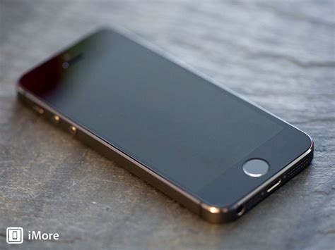 iphone 5s grey space gray iphone 5s unboxing hardware tour macro