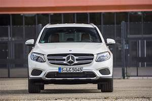 Mercedes Electric Car Around 2019: Could Be SUV, Sedan, Or