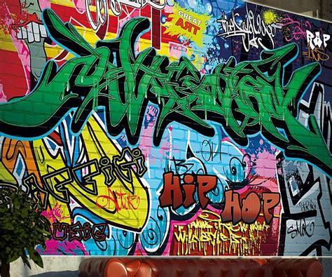wallpaper graffiti gallery