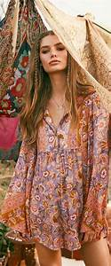 Gypsy Style Clothing and Apparel To Try Now | Boho outfits ...