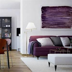 formidable comment decorer un salon moderne 1 00 salon With comment decorer un salon moderne
