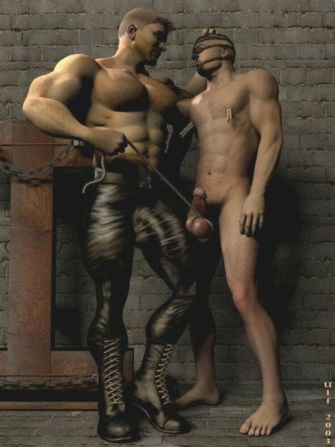 3d Gay Art Exclusive Collection Of 3d Gay Pictures