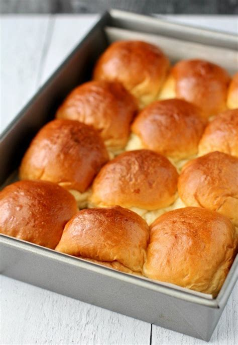 I adapted the original hokkaido milk bread recipe and added some grated cheese as the topping. Hokkaido Milk Bread Rolls | Recipe | Bread rolls, Bread, Hokkaido milk bread