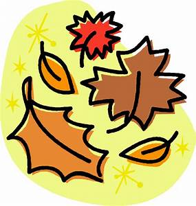 Fall leaves clipart free clipart images clipart kid ...