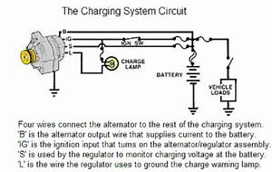 Increase Charging Rate From Alternator To Camper