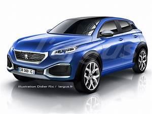 Peugeot Hybride Prix : peugeot 3008 ii 2016 de nouveaux moteurs et une ~ Gottalentnigeria.com Avis de Voitures