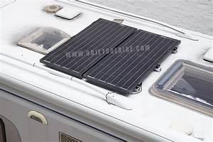 Panneau Solaire Camping Car Quelle Puissance : kit solaire camping car 100w 12 v kit panneau solaire objetsolaire ~ Medecine-chirurgie-esthetiques.com Avis de Voitures