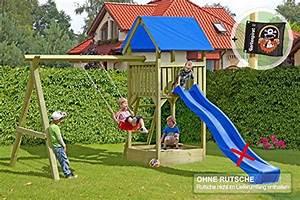 spielturm ratgeber rund um den spielturm und zubehor With französischer balkon mit kinderschaukel und rutsche für den garten