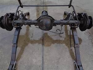Pieces Iveco Daily : pont propulsion iveco daily fourgon 2006 35c 35s diesel ~ Voncanada.com Idées de Décoration