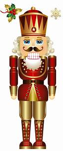 Casse Noisette Deco Noel : free christmas nutcracker clipart 1 adult coloring ~ Premium-room.com Idées de Décoration