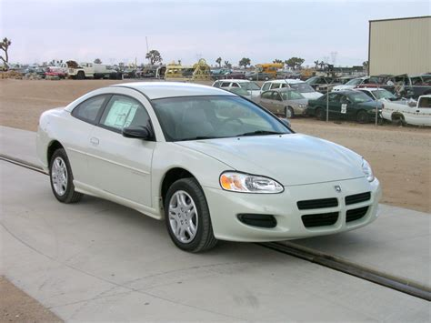 2001 Dodge Stratus Sedan  2018 Dodge Reviews