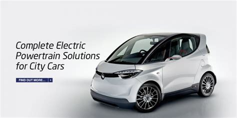 Electric Car Manufacturers by Electric Car Automotive Industry