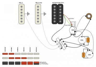 Fender Stratocaster Hs Wiring Diagram Push Pull by Hss With Coil Split Wiring Fender Stratocaster Guitar Forum