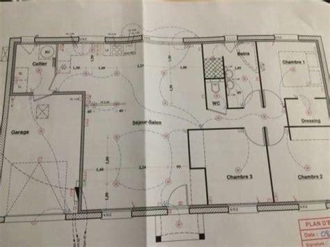 plan electrique cuisine plan electrique salle de bain 28 images nfc 15 100