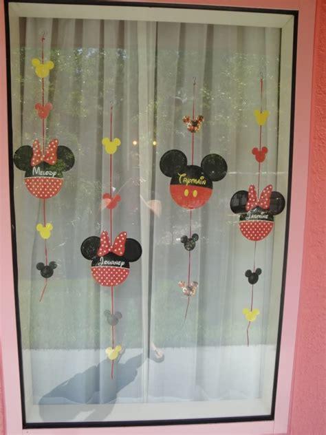mickey minnie window decorations disney disney