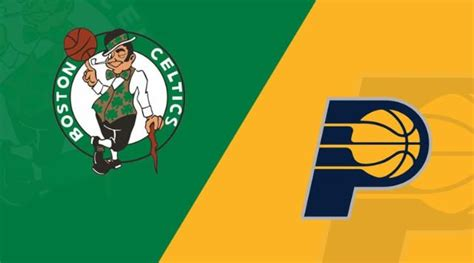 Boston Celtics vs Indiana Pacers Live Stream- NBAbite
