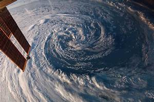 Viewing the Earth From Space - The Atlantic