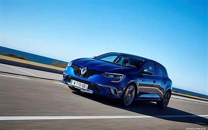 Renault Megane Gt Hatchback Sexiest Cars Possibly