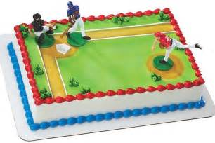ninjago cake topper baseball cakes decoration ideas birthday cakes
