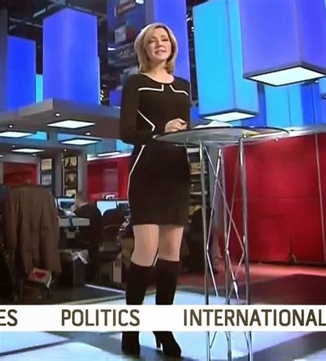 THE APPRECIATION OF BOOTED NEWS WOMEN BLOG : chris jansing