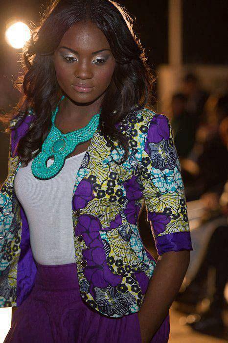 Ankara African Dress Blazer