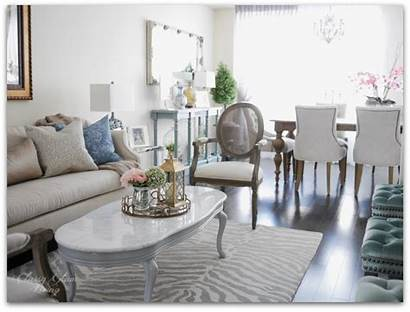 Living Glam Classy Furniture Styling Reveal Tips