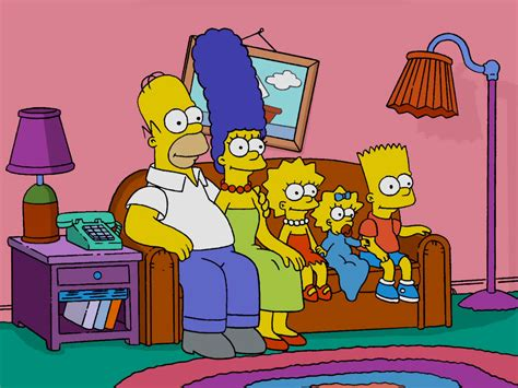'the Simpsons' Fxx Paid $750 Million For 552episode