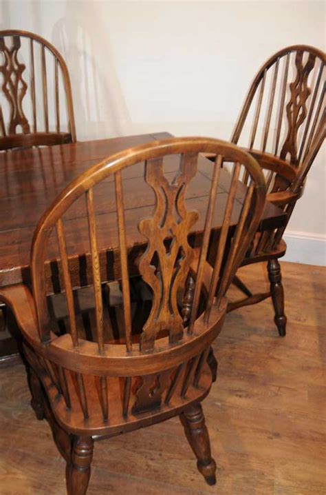 houseofaura kitchen table chairs with arms