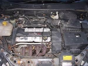 Ford Focus St170 Engine Gearbox Ecu  Wiring Conversion Kit