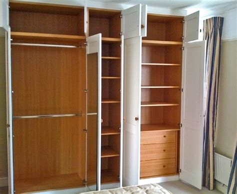 Media Cabinets With Drawers by Bristol Fine Furniture Wardrobes