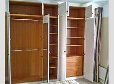 Bristol Fine Furniture Wardrobes