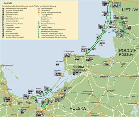 network ecotourism de