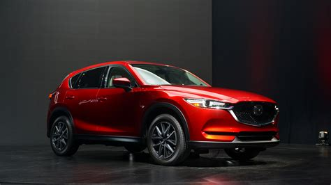 mazda 6 crossover all new 2017 mazda cx 5 makes designing gorgeous
