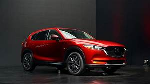 Cx5 Mazda 2017 : all new 2017 mazda cx 5 makes designing gorgeous crossovers look easy ~ Maxctalentgroup.com Avis de Voitures