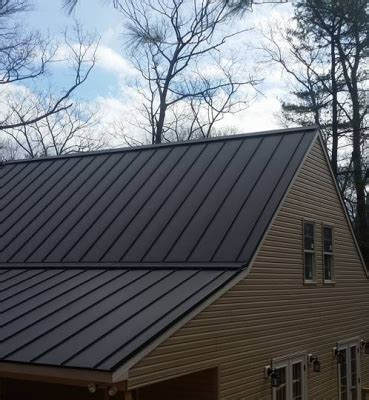 Metals Lynchburg Va by Roofing And Roof Repairs All Phase Roofing And Construction