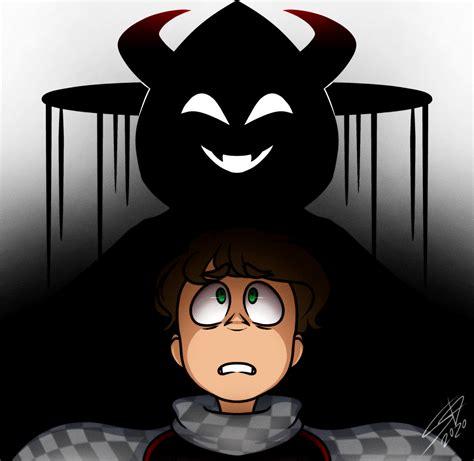 Evil Bbh Au Tumblr