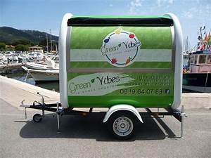 Food Truck Occasion : informations food truck remorque snack et chariot ambulant en france triporteur mazaki mazaki ~ Gottalentnigeria.com Avis de Voitures