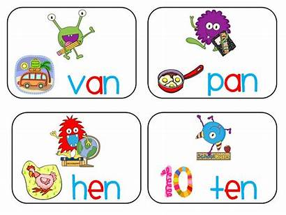 Rhyme Clipart Words Clip Rhyming Cliparts Making