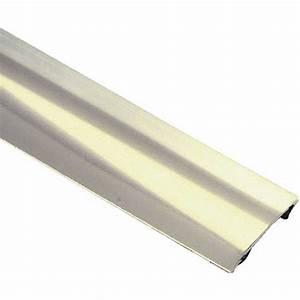 Barre De Seuil Dinac : barre de seuil adh sif inox brillant 11 10e largeur 30 ~ Dailycaller-alerts.com Idées de Décoration