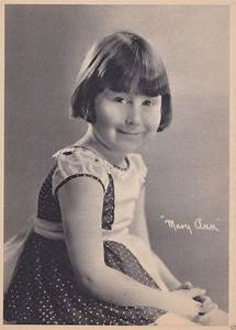 Mary Ann Jackson, Our Gang | Young and past stars | Pinterest
