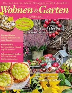 Wohnen Und Garten Abo : wohnen und garten wohnen garten exklusive pr mien ~ Lizthompson.info Haus und Dekorationen