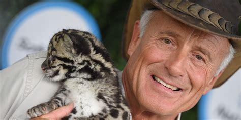 Zookeeper Jack Hanna Retires After Revealing Dementia ...