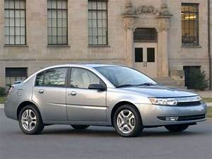 2004 Saturn Ion Models  Trims  Information  And Details