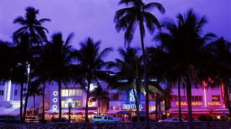 Miami Beach Fragments