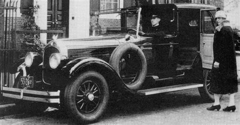 1927 Chrysler Imperial Photos