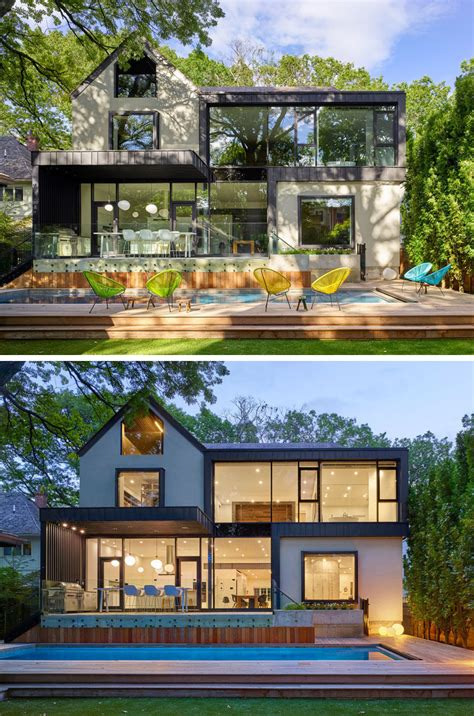 Traditional Home Turns by This 116 Year House Was Given A Contemporary Update