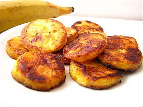banane plantain recette dessert alokos bananes plantain frites recette de alokos bananes plantain frites marmiton